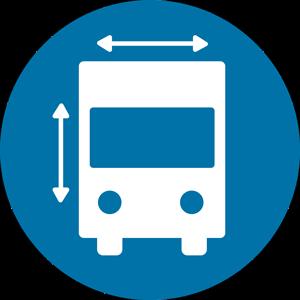 Icon_Fahrzeugmasse