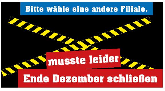 filialschließung Penzlauer Berg