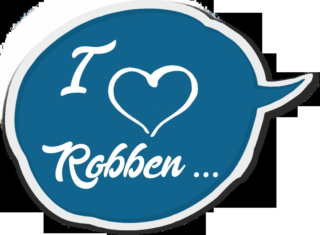 I love Robben